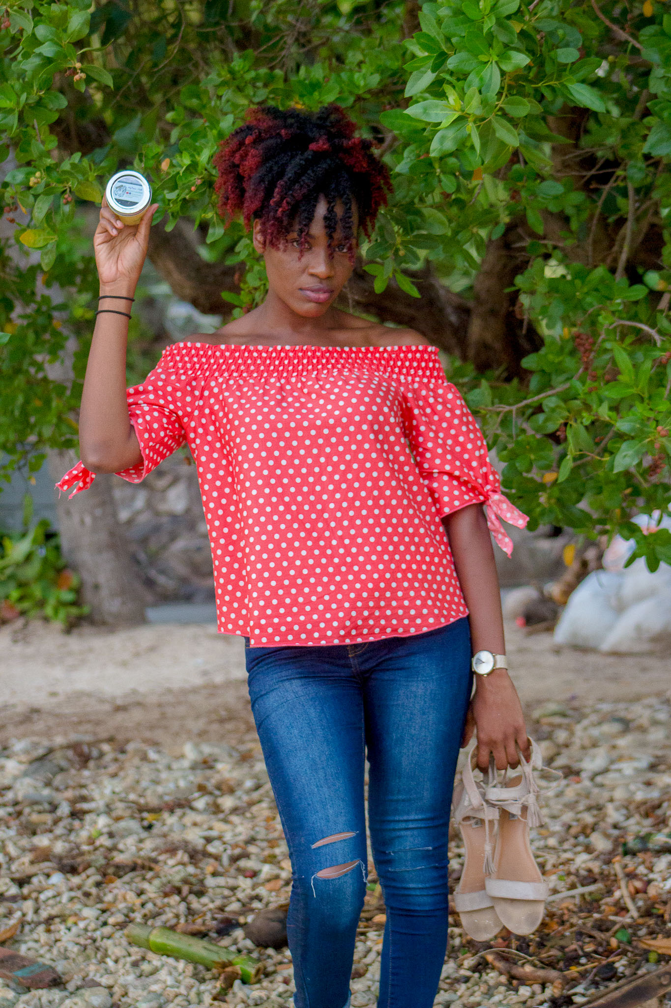st. vincent natural hair products